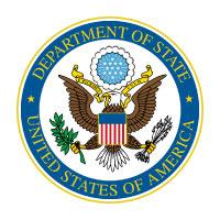 United States Embassy logo